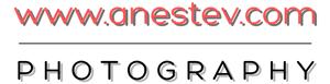 Anestev Photography Logo
